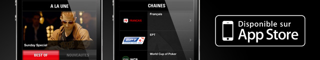 PokerStars TV Minibanner
